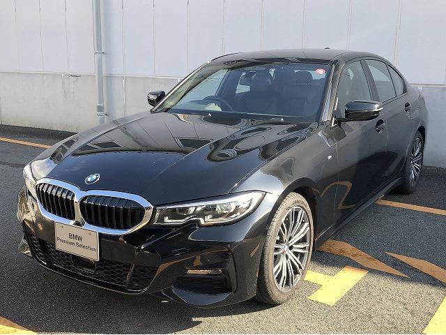 3シリーズ(BMW) 320i Mスポーツ 中古車画像
