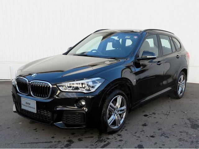 BMW xDrive 18d Mスポーツ コンフォートP 18AW
