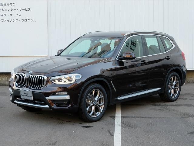 「BMW」「BMW X3」「SUV・クロカン」「福岡県」の中古車