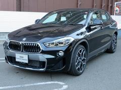 BMW X2xDrive 18d MスポーツX 19AW ACC HUD