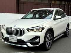 BMW X1 sDrive 18i xライン 後期 DCT 18AW