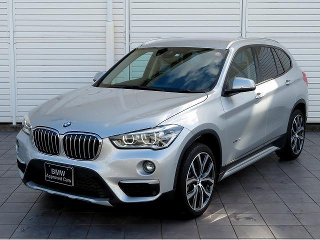 BMW xDrive 20i xライン LED 19AW Aトランク