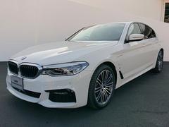 BMW530e Mスポーツ 黒革 19AW アラウンドビュー