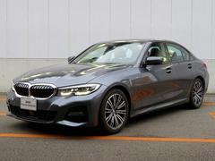 BMW320i Mスポーツ LED 18AW ACC スマートキー