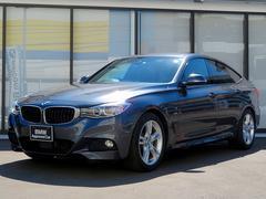 BMW320iグランツーリスモ Mスポーツ ACC HUD Gナビ