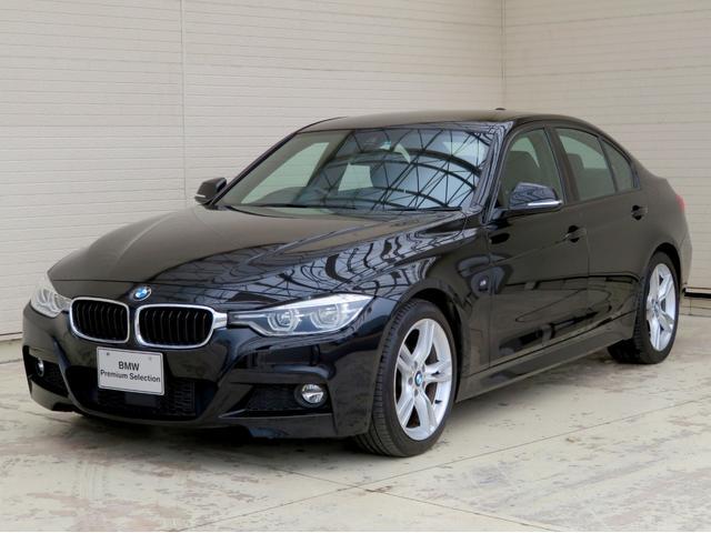 BMW 320d Mスポーツ LEDヘッド 18AW レーンチェンジ