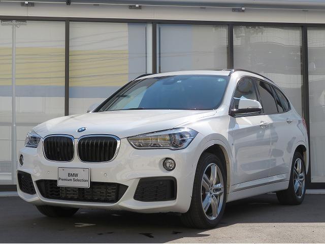 BMW xDrive 18d Mスポーツ 認定中古車 セレクト アドバンスドアクティブセーフティーPKG コンフォートPKG パノラマガラスSR オートトランク 黒革 純正ナビ リアビューカメラ ヘッドアップディスプレイ クルーズコントロール