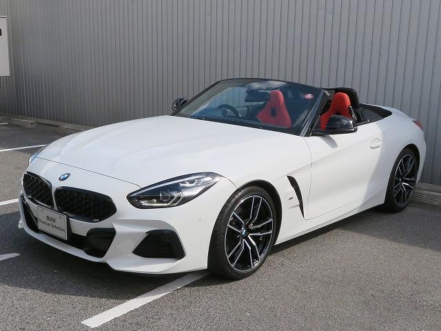 BMW sDrive20i Mスポーツ 認定中古車 LEDヘッドライト 19AW コンフォートアクセス 茶革 純正ナビ リアビューカメラ ヘッドアップディスプレイ 純正ETC アクティブクルーズコントロール レーンチェンジ イノベーションP
