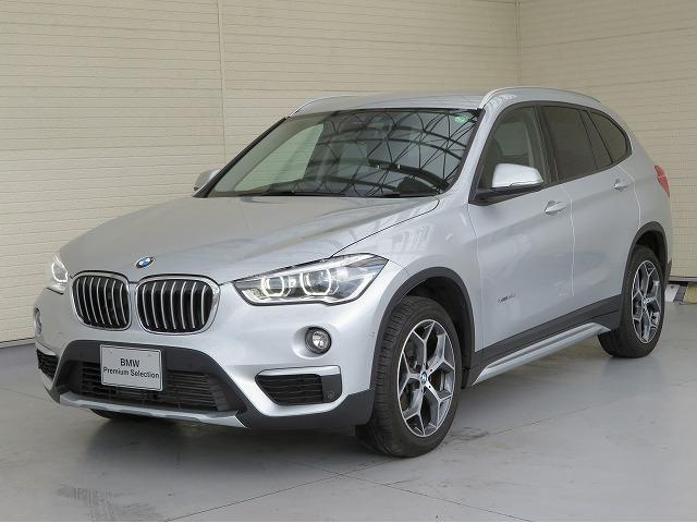 BMW xDrive 18d xライン ハイラインパッケージ コンフォートPKG LEDヘッドライト 18AW PDC オートトランク コンフォートアクセス 黒革 純正ナビ リアビューカメラ ヘッドアップディスプレイ 純正ETC 車線逸脱防止 認定中古車