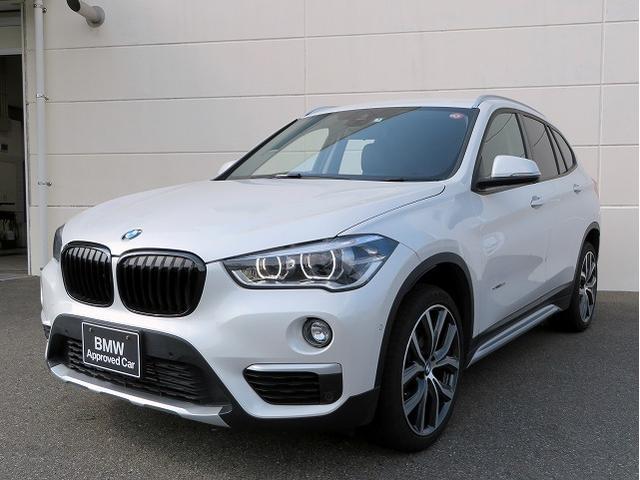 BMW sDrive 18i xライン ハイラインパッケージ コンフォートPKG LEDヘッドライト 18AW オートトランク コンフォートアクセス レザーシート ブラックレザー 純正ナビ リアビューカメラ ヘッドアップディスプレイ 純正ETC Aクルコン