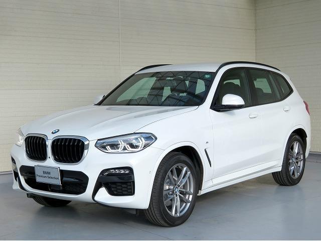 BMW xDrive 20d Mスポーツ LEDヘッドライト 19AW オートトランク コンフォートアクセス シートヒーター 純正ナビ フルセグ トップ リアビューカメラ ヘッドアップディスプレイ 純正ETC アクティブクルーズコントロール