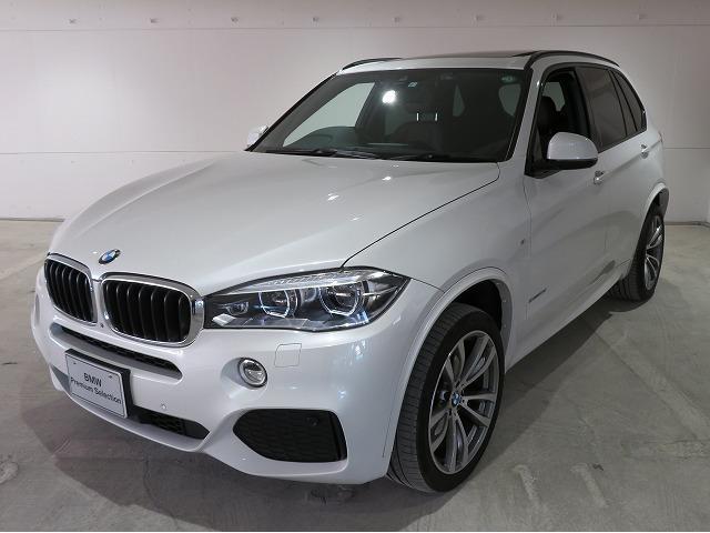 BMW xDrive 35d Mスポーツ LEDヘッドライト 20AW サンルーフ パノラマガラスSR オートトランク コンフォートアクセス レザーシート 純正ナビ iDriveナビ 地デジ フルセグ トップ リアビューカメラ 認定中古車