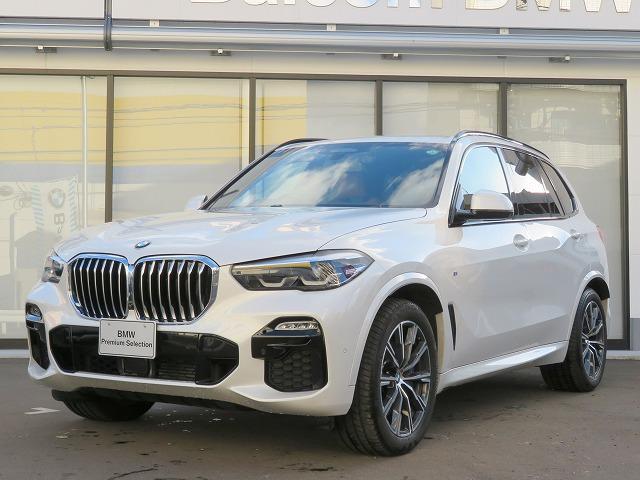 BMW xDrive 35d Mスポーツ LEDヘッドライト 20AW オートトランク コンフォートアクセス レザーシート 純正ナビ iDriveナビ フルセグ トップ リアビューカメラ ヘッドアップディスプレイ 純正ETC 認定中古車