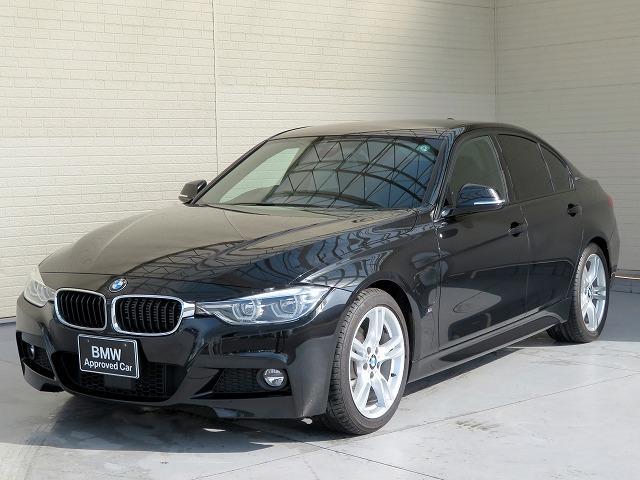 BMW 330e Mスポーツ LEDヘッドラント 18AW リアPDC コンフォートアクセス 純正ナビ iDriveナビ リアビューカメラ 純正ETC アクティブ クルーズ コントロール ストップ ゴー レーンチェンジ 認定中古車