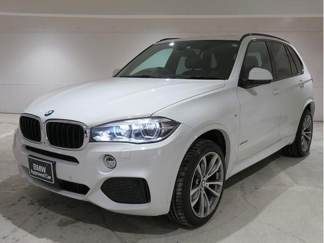 BMW xDrive 35i Mスポーツ セレクトPKG モカレザー LEDヘッドライト 20AW サンルーフ PDC オートトランク 純正ナビ フルセグ アクティブクルーズコントロール レーンディパーチャーウォーニング 認定中古車