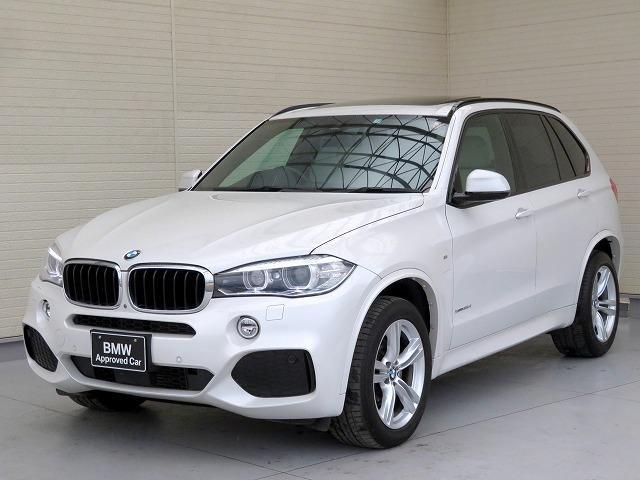 BMW xDrive 35d Mスポーツ リヤエンターテーメント&セレクトPKG 19AW サンルーフ オートトランク レザーシート フルセグ アクティブクルーズコントロール ストップ&ゴー レーンディパーチャーウォーニング 認定中古車