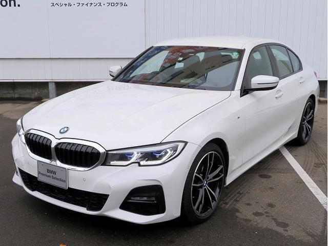 BMW 320d xDrive Mスポーツ コンフォートPKG レーザーライト 19AW オートトランク コンフォートアクセス ブラックレザー 純正ナビ iDriveナビ リアビューカメラ HUD HiFiスピーカー Aクルコン 認定中古車