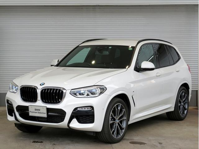 BMW xDrive 20d Mスポーツ HiLine LED 20AW オートトランク コンフォートアクセス レザーシート ブラウンレザー 純正ナビ iDriveナビ トップ リアビューカメラ HUD 純正ETC Aクルコン 認定中古車