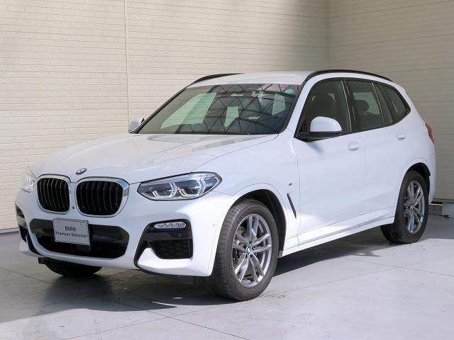 BMW xDrive 20d Mスポーツハイラインパッケージ LEDヘッドライト 19AW オートトランク コンフォートアクセス ブラックレザー マルチメーター 純正ナビ iDriveナビ トップ リアビューカメラ HUD 純正ETC Aクルコン 認定中古車