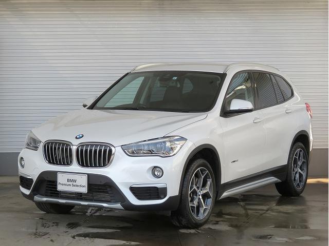 BMW sDrive 18i xライン ハイラインパッケージ コンフォートPKG LEDヘッドライト 18AW オートトランク コンフォートアクセス レザーシート ブラックレザー 純正ナビ iDriveナビ フルセグ リアビューカメラ 純正ETC 認定中古車