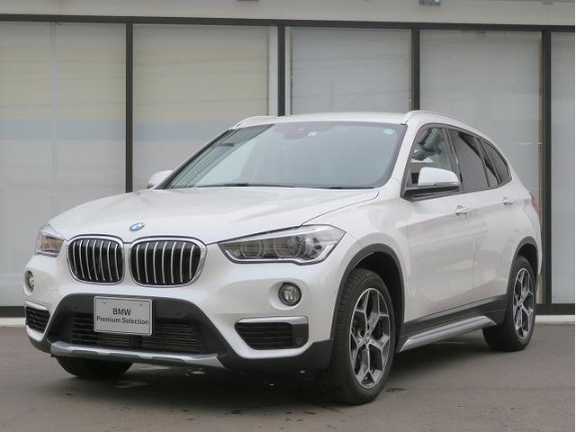 BMW xDrive 18d xライン アドバンスドアクティブセーフティPKG コンフォートPKG ACC シートヒーター 車線逸脱警告 LEDライト 18AW オートトランク ヘッドアップディスプレイ  認定中古車