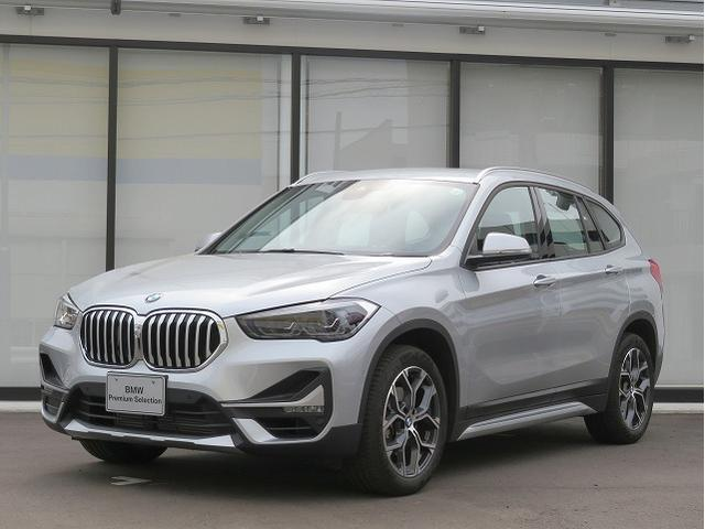 BMW sDrive 18i xライン コンフォートPKG LEDヘッドライト 18AW PDC オートトランク コンフォートアクセス 純正ナビ iDriveナビ リアビューカメラ 純正ETC アクティブ クルーズ コントロール 認定中古車