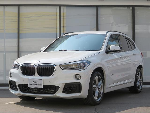 BMW sDrive 18i Mスポーツ アドバンスドアクティブセーフティーPKG コンフォートPKG LEDヘッドライト 18AW オートトランク シートヒーター HUD アクティブクルーズコントロール ストップ&ゴー 認定中古車