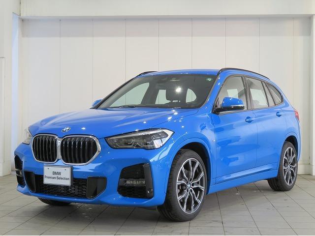BMW sDrive 18i Mスポーツ コンフォートPKG LEDヘッドライト 19AW PDC オートトランク コンフォートアクセス 純正ナビ iDriveナビ リアビューカメラ 純正ETC アクティブ クルーズ コントロール 認定中古車