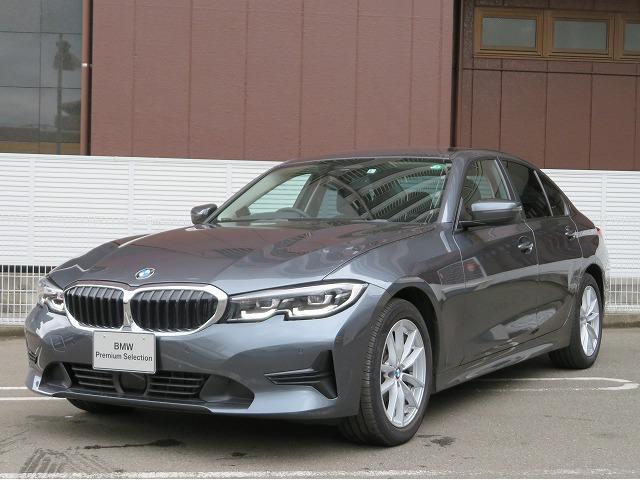 BMW 320d xDrive LEDヘッドライト 17AW PDC コンフォートアクセス シートヒーター 純正ナビ リアビューカメラ アクティブ クルーズ コントロール ストップ ゴー レーンチェンジ 車線逸脱 認定中古車
