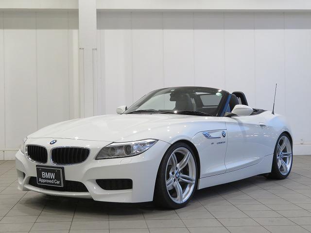 BMW sDrive20i Mスポーツ キセノン 19AW レザーシート ブラックレザー 純正ナビ iDriveナビ 純正ETC 車高調 認定中古車