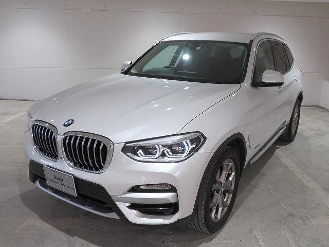 BMW xDrive 20i Xライン LEDヘッドライト 19AW オートトランク コンフォートアクセス マルチメーター 純正ナビ iDriveナビ トップ リアビューカメラ HUD 純正ETC Aクルコン レーンチェンジ 認定中古車