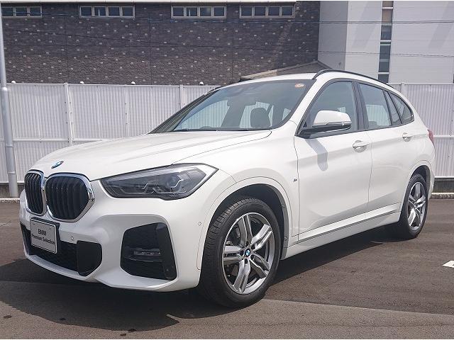 BMW xDrive 18d Mスポーツ LEDライト 18AW PDC オートトランク スマートキー 純正ナビ Bカメラ レーンディパーチャーウォーニング 認定中古車