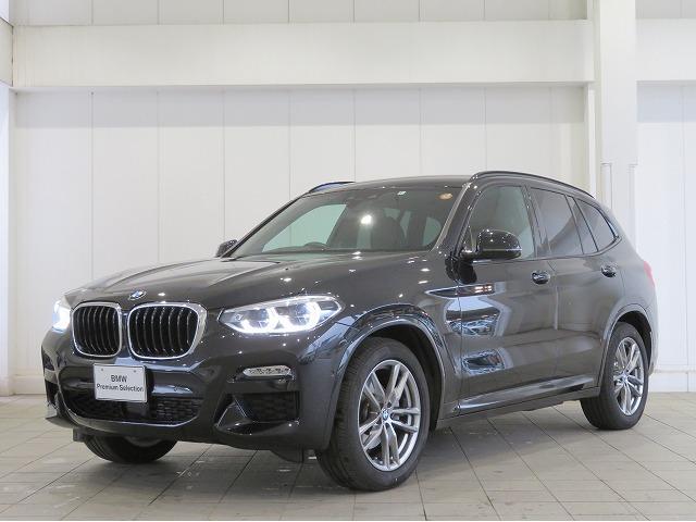 BMW xDrive 20d Mスポーツハイラインパッケージ LEDライト 19AW PDC オートトランク スマートキー 茶革 マルチメーター 純正ナビ フルセグ Bカメラ 純正ETC アクティブクルーズコントロール レーンチェンジウォーニング 認定中古車