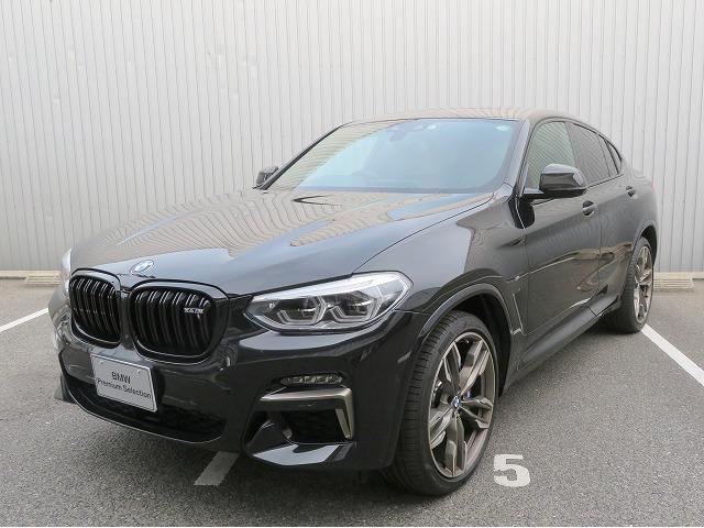 BMW M40i LEDヘッドライト 21AW サンルーフ ガラスSR PDC オートトランク コンフォートアクセス レザーシート 純正ナビ iDriveナビ トップ リアビューカメラ HUD Aクルコン 認定中古車