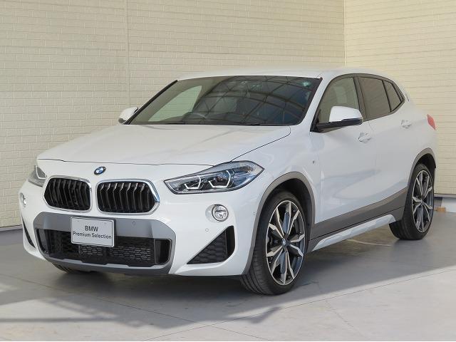BMW xDrive 20i MスポーツX MS コンフォートPKG LEDヘッドライト 20AW PDC オートトランク コンフォートアクセス シートヒーター 純正ナビ アクティブ クルーズ コントロール ストップ ゴー 車線逸脱 認定中古車
