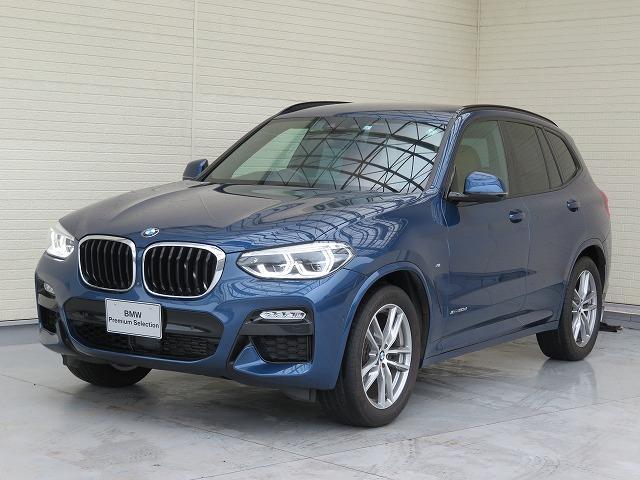 BMW xDrive 20d Mスポーツ HiLine LEDヘッドライト 19AW PDC オートトランク コンフォートアクセス ブラウンレザー マルチメーター 純正ナビ フルセグ トップ リアビューカメラ Aクルコン 車線逸脱 認定中古車