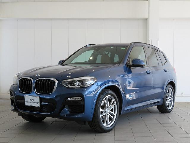 BMW xDrive 20i Mスポーツ HiLine LEDヘッドライト 19AW PDC オーオトランク コンフォートアクセス  純正ナビ iDriveナビ トップ リアビューカメラ HUD Aクルコン レーンチェンジ 認定中古車