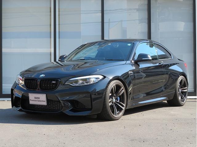 BMW ベースグレード M DCT LEDヘッドライト 19AW リアPDC コンフォートアクセス ブラックレザー 純正ナビ iDriveナビ リアビューカメラ ハーマンカードン 純正ETC クルコン 認定中古車