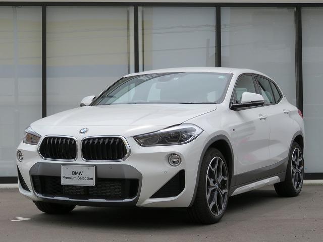 BMW xDrive 18d MスポーツX コンフォートPKG LEDヘッドライト 19AW PDC オートトランク コンフォートアクセス シートヒーター 純正ナビ リアビューカメラ 純正ETC レーンディパーチャーウォーニング 認定中古車
