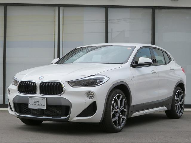 BMW xDrive 18d MスポーツX MS コンフォートPKG LEDヘッドライト 19AW PDC オートトランク コンフォートアクセス シートヒーター 純正ナビ リアビューカメラ HUD 純正ETC Aクルコン 車線逸脱 認定中古車