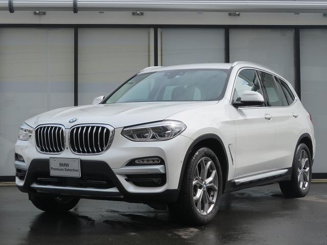 BMW xDrive 20d Xライン HiLine LEDヘッドライト 19AW オートトランク コンフォートアクセス 純正ナビ トップ リアビューカメラ HUD 純正ETC Aクルコン レーンチェンジ ディスプレイキー 認定中古車