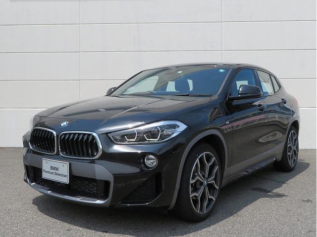 BMW sDrive 18i MスポーツX コンフォートPKG LEDライト 19AW コーナーセンサー オートトランク シートヒーター 純正ナビ バックカメラ アクティブクルーズコントロール ヘッドアップディスプレイ 認定中古車