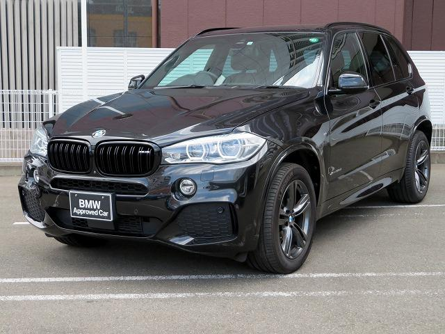BMW xDrive 35d Mスポーツ MS LEDヘッドライト 19AW サンルーフ パノラマガラスSR PDC オートトランク コンフォートアクセス レザーシート 純正ナビ トップ リアビューカメラ 純正ETC Aクルコン 認定中古車