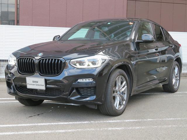 BMW xDrive 30i Mスポーツ イノベーションPKG ジェスチャーコントロール ディスプレイキー ヘッドアップディスプレイ アクティブクルーズコントロール 19AW サンルーフ マルチディスプレイメーター 認定中古車