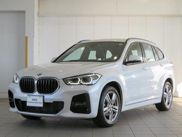 BMW xDrive 18d Mスポーツ 後期 コンフォートPKG LEDヘッドライト 18AW PDC オートトランク 純正ナビ リアビューカメラ アクティブクルーズコントロール ストップ&ゴー レーンディパーチャーウォーニング 認定中古車