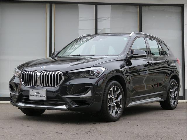 BMW sDrive 18i xライン コンフォートPKG LEDヘッドライト 18AW オートトランク コンフォートアクセス 純正ナビ iDriveナビ リアビューカメラ 純正ETC アクティブ クルーズ コントロール 認定中古車