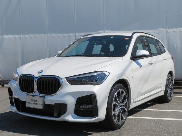 BMW xDrive 18d Mスポーツ 後期LCIモデル OP19アルミ オートトランク パドルシフト シートヒーター リアビューカメラ 純正ETC レーンディパーチャーウォーニング 認定中古車