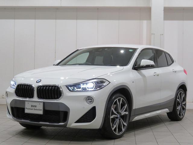 BMW xDrive 20i MスポーツX コンフォートPKG 純正オプション20AW パドルシフト オートトランク コンフォートアクセス  リアビューカメラ 純正ETC 車線逸脱警告 認定中古車