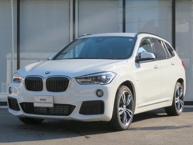 BMW xDrive 18d Mスポーツ アップグレードPKG コンフォートPKG LEDライト 19AW PDC オートトランク シートヒーター ヘッドアップディスプレイ アクティブクルーズコントロール 認定中古車