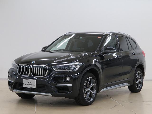BMW xDrive 20i xライン ハイラインパッケージ コンフォートPKG LEDヘッドライト 18AW オートトランク ブラウンレザー ヘッドアップディスプレイ アクティブクルーズコントロール ストップ&ゴー レーンディパーチャーウォーニング 認定中古車